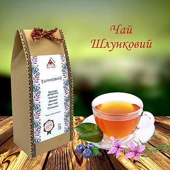 Чай Шлунковий, карпатський збір чай травяний лікарський