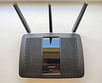 Cisco Linksys EA7500 AC1900 Gigabit Wi-Fi Router 5 2.4 ГГц роутер маршрутизатор Гарантія Кредит, фото 1