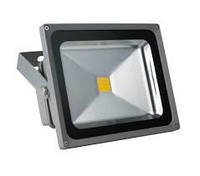 Прожектор LED Lemanso LMP10-RGB 10W + пульт IP65 1Led
