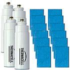 Картридж Thermacell E-4 Repellent Refills – Earth Scent 48 г. для мисливців, фото 2