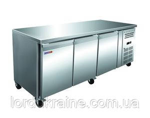 Стол холодильный COOLEQ GN3100TN