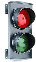 Светофорная лампа зелёная, фото 4