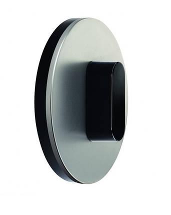 Выключатель поворотный Berker R.Classic алюминий полярная белизна, фото 2