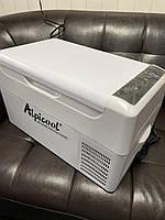 Автохолодильник компресорний Alpicool C22AP