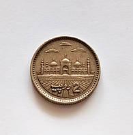 2 рупии Пакистан 2003 г., фото 1