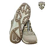 Кросівки туристичні 20-10 кольору койот, фото 2
