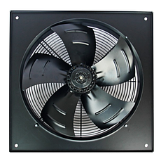 Вентилятор осьовий Quick Air WO-ДО 250