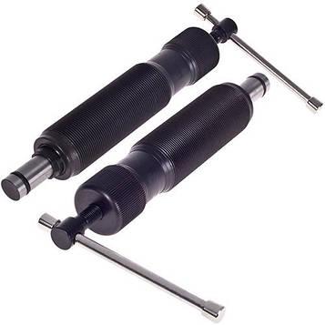 Гідроциліндр, хід штока 75-105 мм, зусилля 10т. Alloid. Р-5073-1