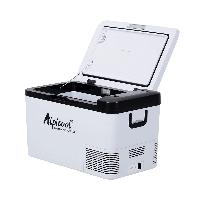 Автохолодильник компресорний Alpicool K25
