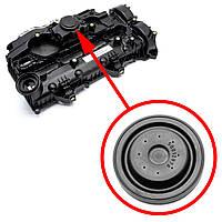Мембрана клапанной крышки Mercedes OM654 6540164900, 6540165000, 6540164200, фото 1