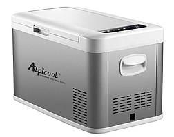 Автохолодильник компресорний Alpicool MK25