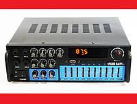 Rose Mark AV-327BT Bluetooth Караоке усилитель мощности звука