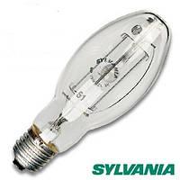 Лампа металлогалогенная SYLVANIA HSI-HX 250W CL/NDL/E40 для ртутных ПРА