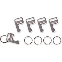 Набор GoPro Wi-Fi Remote Attachment Keys + Rings (AWFKY-001)