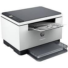 МФУ лазер. A4 HP LaserJet M236d (9YF94A) дуплекс бел.+сірий новий