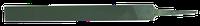 Напильник плоский 150мм №3