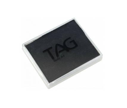Аквагрим TAG Основний, регулярний Чорний 50g