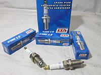 Свечи зажигания на ВАЗ 2112-2172 Приора (к-кт) LSA SLine 12 (BCPR6ES), фото 1