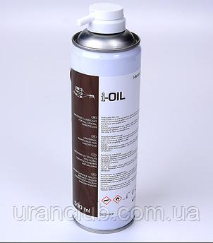 Масло для наконечников с насадками i-OIL, 500 мл