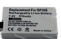 Батарея Canon BP-308 BP308 DC100 DC22 DC40 DC50