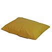 Наволочка, 50*70 см, (бавовна), (бананово-жовтий), фото 2