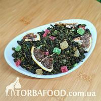 Чай У-лун Гуава лимон, 1 кг