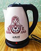 Електричний чайник | Електричний чайник | Електрочайник | Чайник Електричний | Електрочайник | Чайник