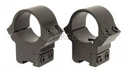 Крепление-кольца BSA DHMR30, 30 мм , 11 мм, среднее