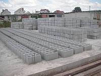 Бизнес-план по производству шлакоблоков.