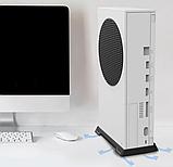 Вертикальная подставка KJH для Xbox Series S, фото 4