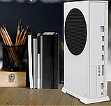 Вертикальная подставка KJH для Xbox Series S, фото 9