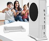 Вертикальная подставка KJH для Xbox Series S, фото 7