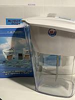 Електроактіватор води АП-1 вар. 3Т. Жива і мертва вода