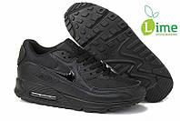Кроссовки, Nike Air MAx 90 black Essential, фото 1
