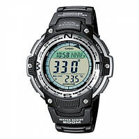 Часы Casio SGW-100-1VEF Black
