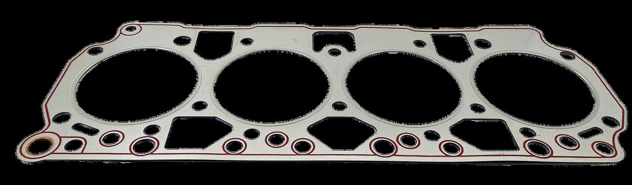 Прокладка головки блоку Д 243, 245 (метал Євро 2)