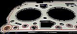 Прокладка головки блоку Д 243, 245 (метал Євро 2), фото 3