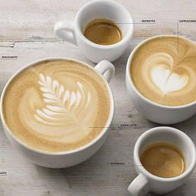 Кофейні напитки та капучіно