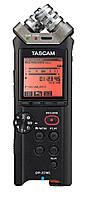 Рекордер Tascam DR-22WL Portable Handheld Recorder with WIFI