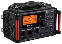 Рекордер Tascam DR-60D MKII Portable Recorder