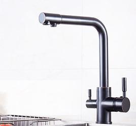 Змішувач для кухні на раковину. Модель RD-5053