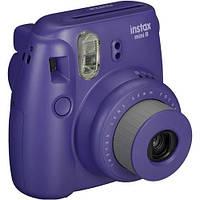 Фотоаппарат Fujifilm Instax Mini 8 Instant Film Camera Grape