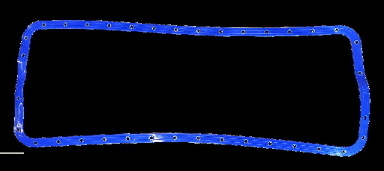 Прокладка масляного картера ЯМЗ-236 236-1009040