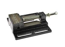 """Тиски станочные для точных работ 60 мм 2,5"""" GEKO G01040"""