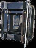 Сидіння трактора малого та спец. техніки - універсальне., фото 9