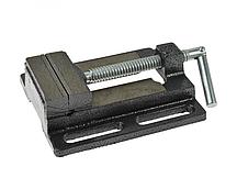 """Тиски станочные для точных работ 75 мм 3"""" GEKO G01041"""