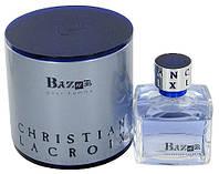 Туалетная вода CHRISTIAN LACROIX BAZAR POUR HOMME 100 ml( тестер)
