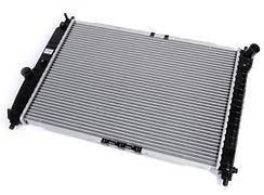 Радиаторы охлаждения Авео