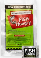 Активатор клёва Fish Hungry (Голодная рыба)