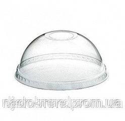 Купольная крышка с отверстием, 50 шт, Украина